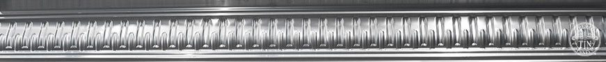 Large Grate Cornice full length 1840mm approx: