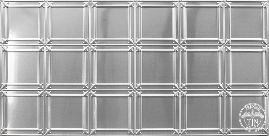 Maddington pattern by Pressed Tin Panels