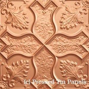 PressedTinPanels_Shield_600x1800_Copper_Design1_Thumbnail