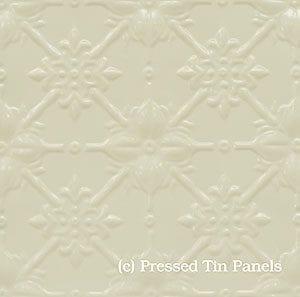 White Birch Powder Coat