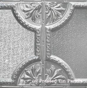 Temora 610mm x 610mm pattern