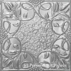 Vines 610mm x 610mm pattern repeat