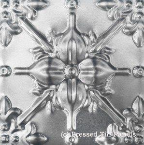 original pressed tin panels