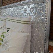 Pressed Tin Panels BedHead_Original10