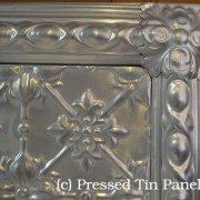 Pressed Tin Panels original BedHead