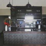 Pressed Tin Panels_Mudgee Sable Asteroid Bar