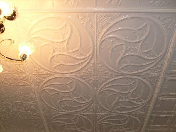 Pressed Tin Panels Balmain Ceiling
