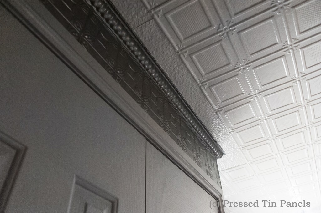 Ophir Ceiling White