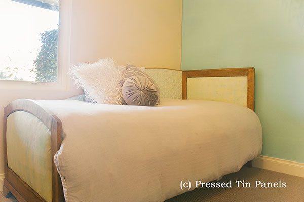 Original bed backboard for Bed backboard designs