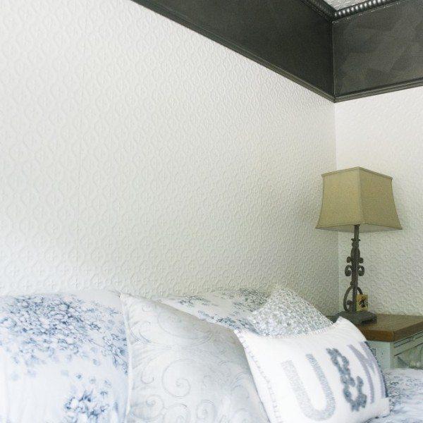 PressedTinPanels_Acorn Ceiling Small Grate Cornice