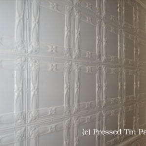 Pressed Tin Panels Beresford Ceiling