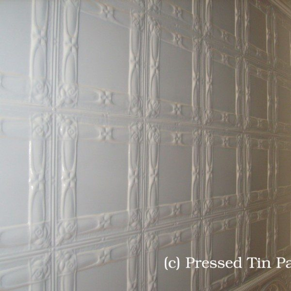 PressedTinPanels_Beresford Ceiling