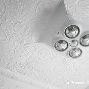PressedTinPanels_Vines Ceiling
