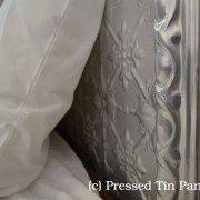 Tin Panels_Bed Head