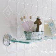 mudgee bathroom white