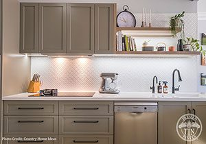 PressedTinPanels_KitchenSplashback_Savannah900x1800_WhiteSatin_Cooker_Thumbnail