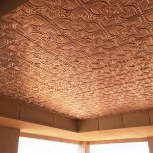 Pressed Metal Decorative Ceiling Panels Pressed Tin Panel Projects