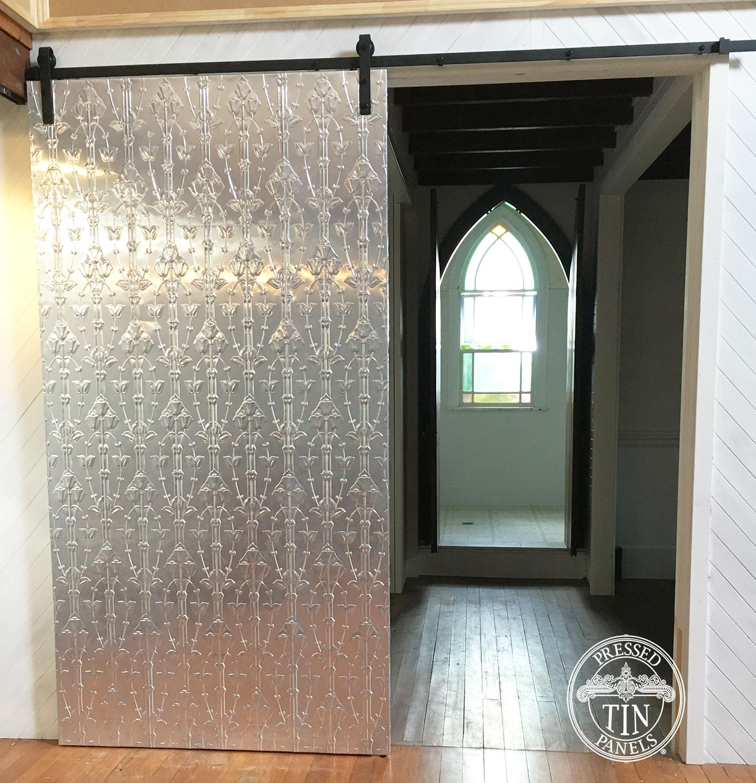 & Lily Vertical u2013 Sliding Door