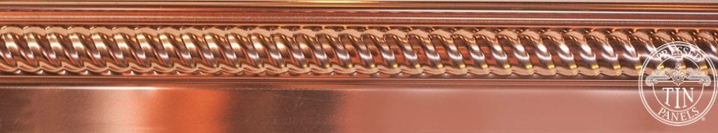 PressedTinPanels_BarbersPoleUO_Copper_Section
