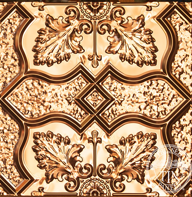 PressedTinPanels_Shield600x600_Copper_PatternRepeat2