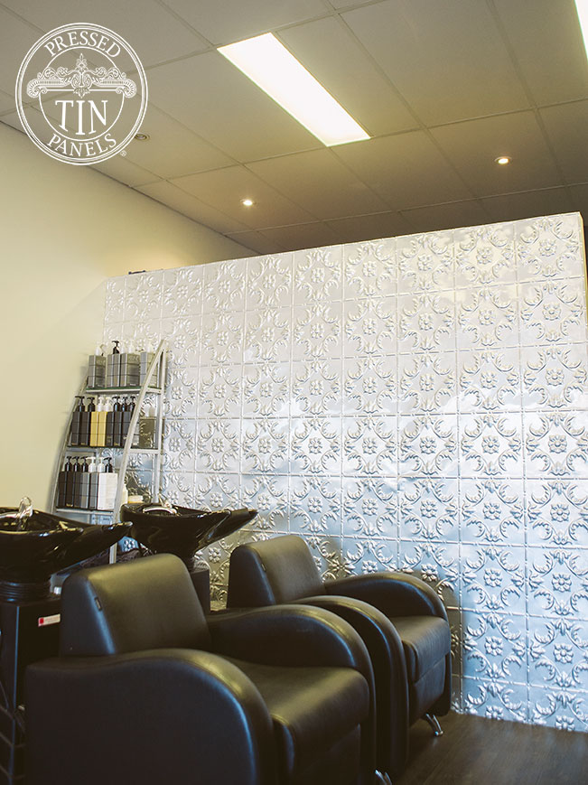 PressedTinPanels_Melbourne900x1800_FeatureWall_AbsoluteHairStudio