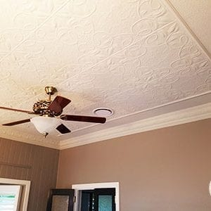 Ceiling & Wall Panels