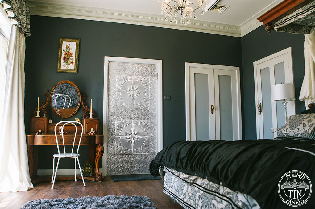 PressedTinPanels_DecorativeDoor_Lotus&RoughCastSmall6