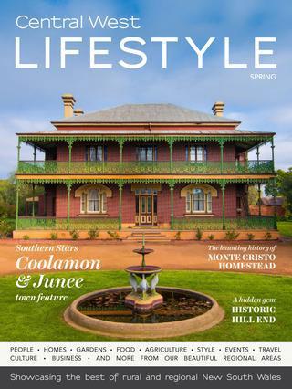 CentralWestLifestyleMagazine