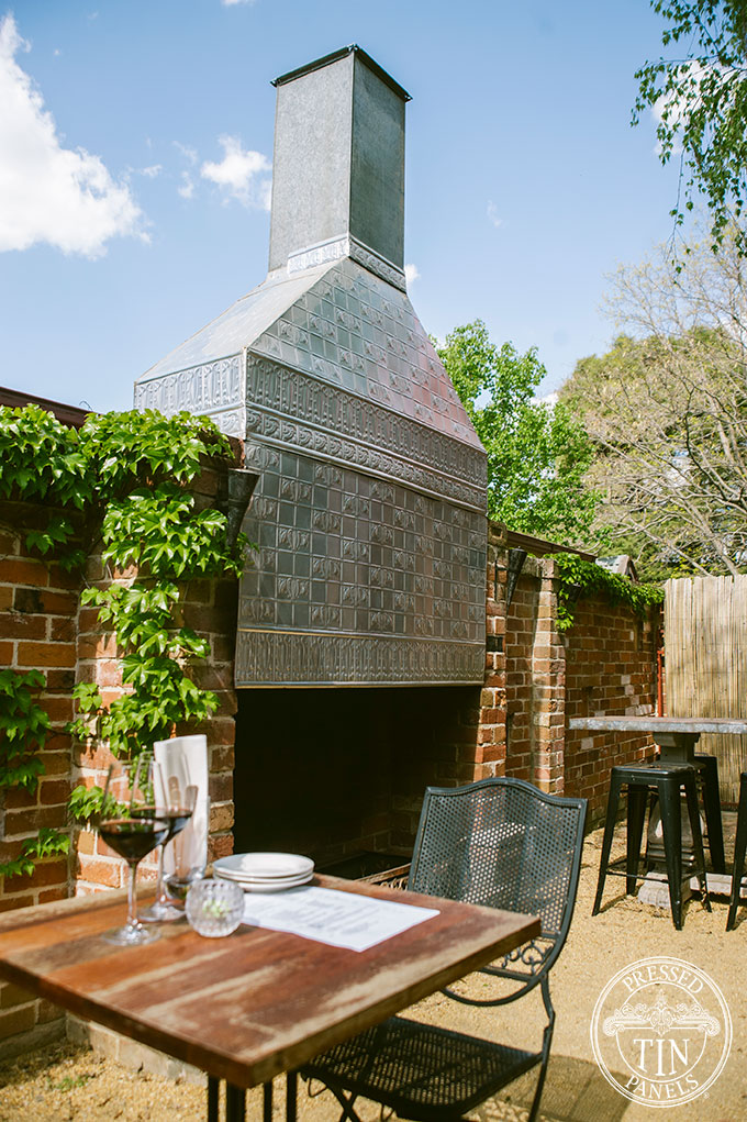 PressedTinPanels_ChimneyFeature_NinetyTwoRestaurant_WallPanel4