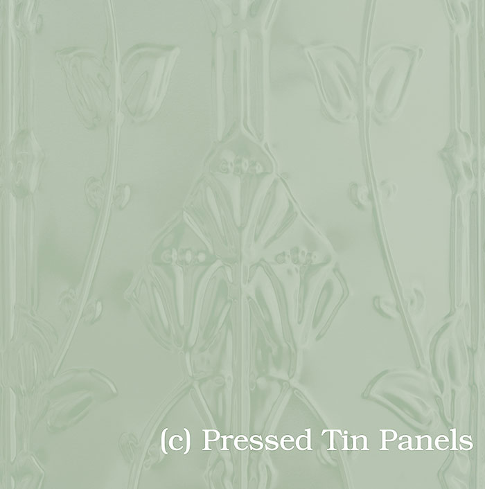 PressedTinPanels_OceanMist_PowderCoat_LilySFW