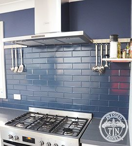 PressedTinPanels_Brick_DeepOcean_KitchenSplashbackRenovation_Thumbnail