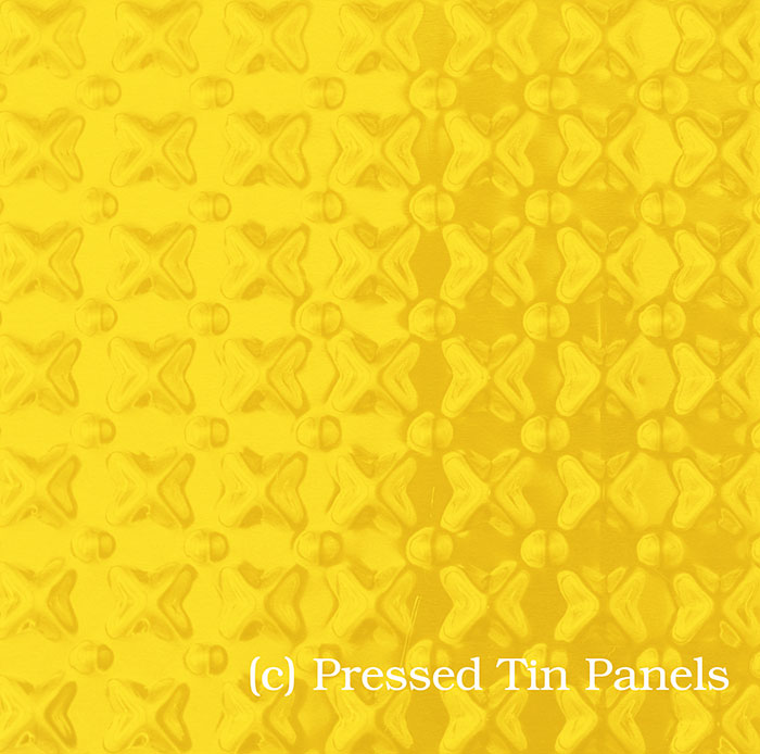 PressedTinPanels_LemonYellow_PowderCoat_StarsWEB