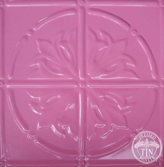 PressedTinPanels_PinkBlush_PowderCoat_LargeMapleWEB