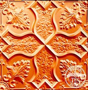 PressedTinPanels_Shield_600x1800_Copper_PatternRepeat_Thumbnail