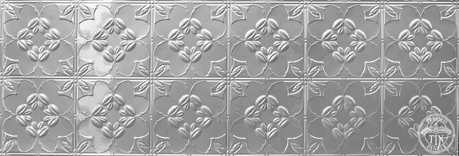 Charlotte full panel size panel 620mm x 1841mm approx: