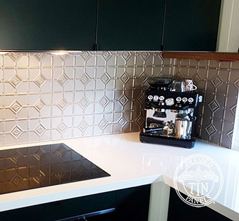 Mudgee Kitchen Splashback
