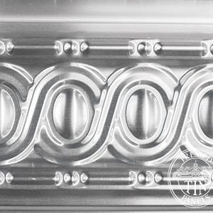 Pressed Tin Panels Ernest Cornice