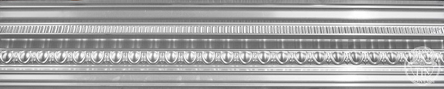 Full image of the Grande cornice 1800mm approx