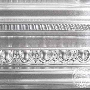 Pressed Tin Panels Grande Cornice Section