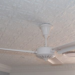 Pressed Tin Panels Golden Bay Ceiling