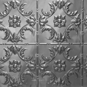 melbourne pressed tin panel close up image
