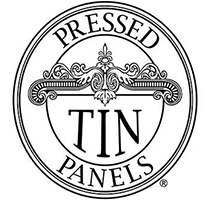 Pressed Tin Panels Logo
