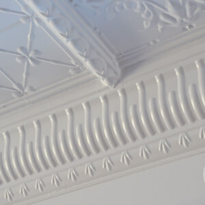 Cornices & Mitre Leaves