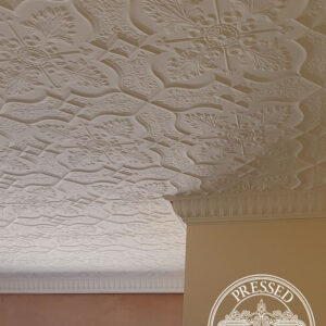 Finished Ceilings